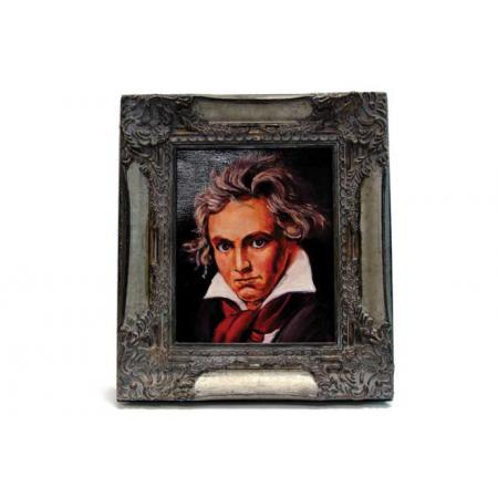 Haunted Painting- Beethoven