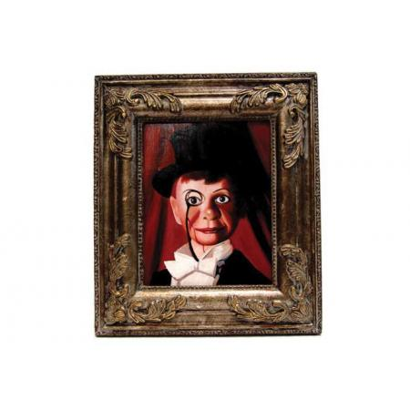 Haunted Painting- Puppet