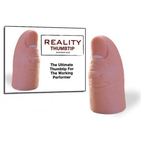 Reality Thumbtip