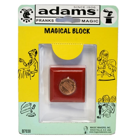 MAGICAL BLOCK - SS ADAMS