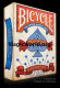 Bicycle Americana Playing Card Deck